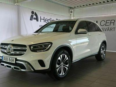 begagnad Mercedes 200 - Benz4MATIC Värmare / Dragkrok