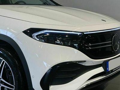 begagnad Mercedes EQA250 - Benz EQAAMG Line | LAGERBIL