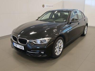 used BMW 320 i Sedan