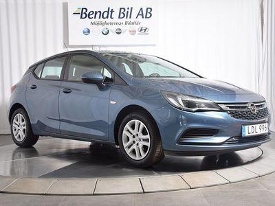 used Opel Astra 1.0 EDIT ecoFLEX Euro 6 105hk