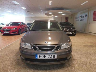 begagnad Saab 9-3 SportCombi 1.8t BioPower Automat Li