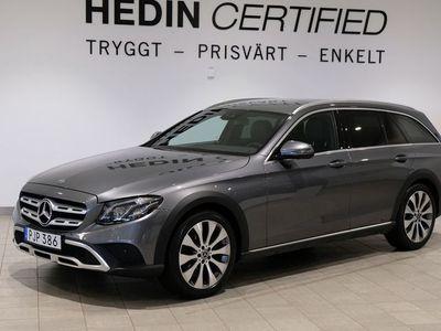 begagnad Mercedes E220 All-T d 4MATIC 9G-Tronic, 194hk,