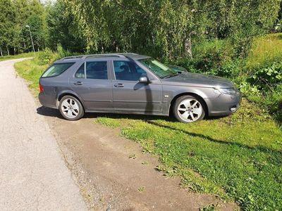 begagnad Saab 9-5