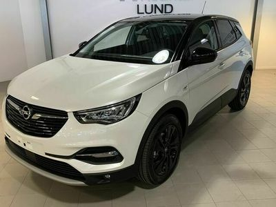 begagnad Opel Grandland X DESIGN LINE PLUS P130 AT8