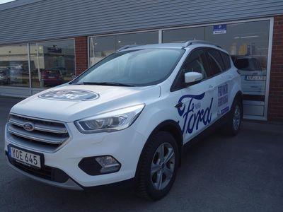 brugt Ford Kuga  Titanium 1.5T Ecoboost 150hk