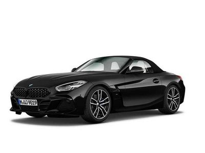 begagnad BMW Z4 sDrive30i