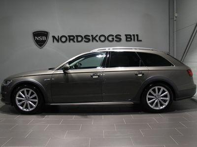 begagnad Audi A6 Allroad quattro 3.0 TDi V6 Q S-Tronic BOSE | Svensksåld