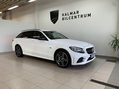 begagnad Mercedes C300 de AMG Line