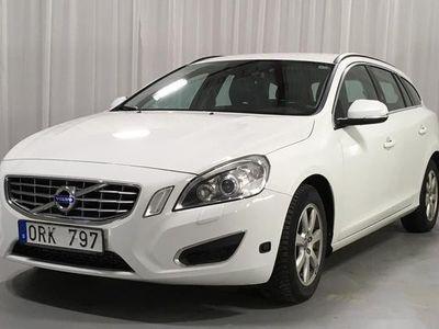 used Volvo V60 D3 2013, Kombi 85 839 kr - 110 019 kr