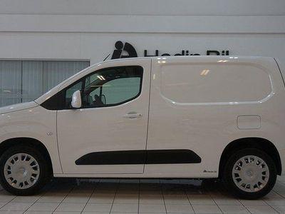 begagnad Opel Combo Launch Edition L1H1 1,5 100hk