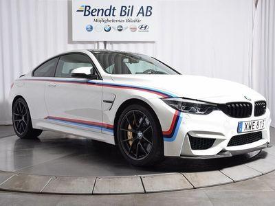 begagnad BMW M4 CS Coupé Unik