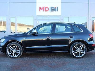 begagnad Audi SQ5 3.0 TDI Quattro Drag 0kr kontant möjligt