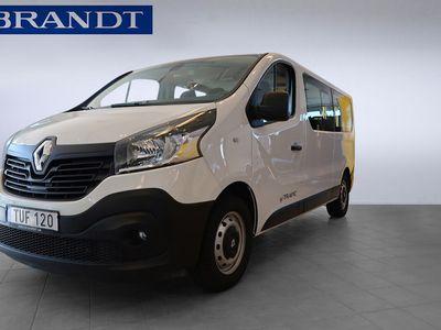 begagnad Renault Trafic  Passenger 1,6 125 TT S/S L2H1