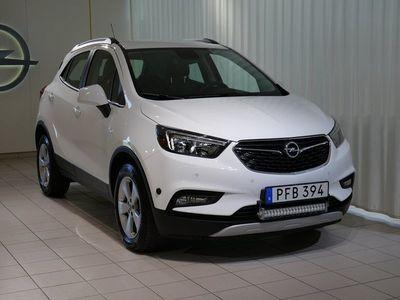 begagnad Opel Mokka X 1.6 Cdti 136 hk 4x4