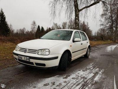 brugt VW Golf 1,6 -98