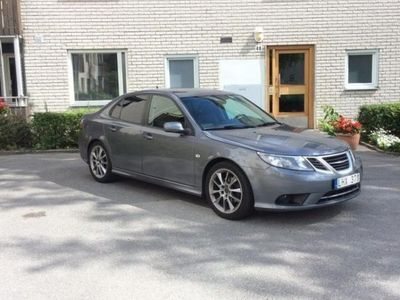begagnad Saab 9-3 SportSedan 2.0t Vector (Biopower)
