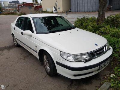 begagnad Saab 9-5 SE 4D 2.0T Sedan -00