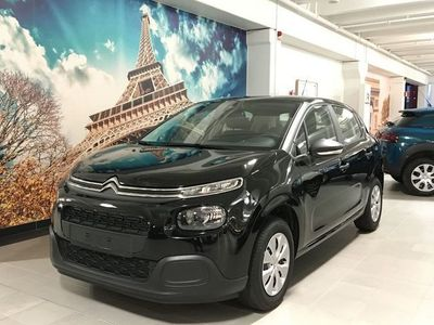 begagnad Citroën C3 Live