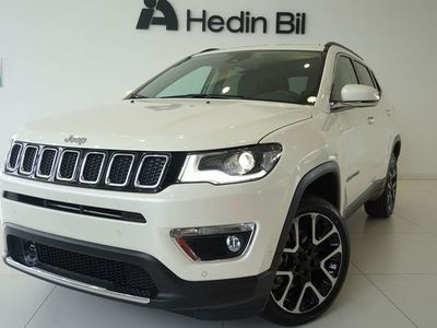 begagnad Jeep Compass Compass1.4 L 170 HK 4X4 *CARPLAY* NU PRIVATLEASING FR 4.999 INK