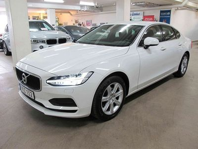 used Volvo S90 D3 Aut Business -17