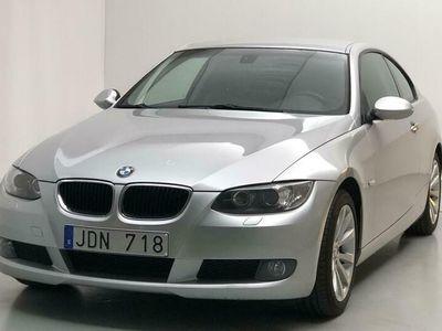 begagnad BMW 320 i Coupé Coupé, E92 (170hk)