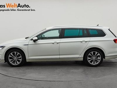 begagnad VW Passat SC GTE DSG/Executive
