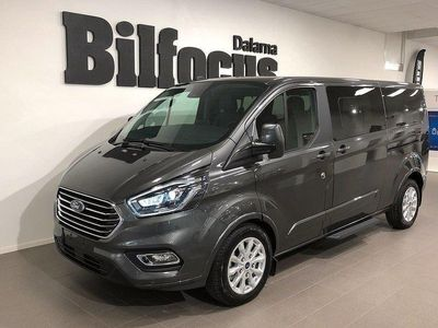 begagnad Ford Custom Tourneo2.0 TDCi SelectShift Euro