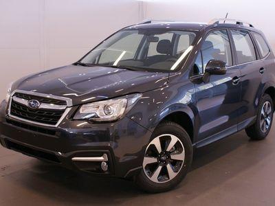 begagnad Subaru Forester 2.0 XS CVT