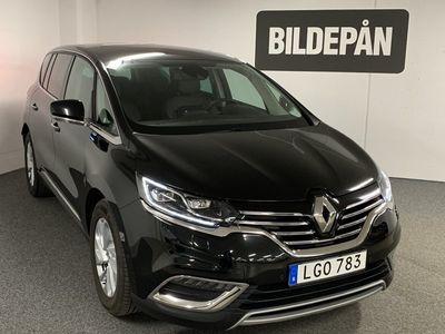 begagnad Renault Espace V Zen dCi 160 EDC Fleet Edition