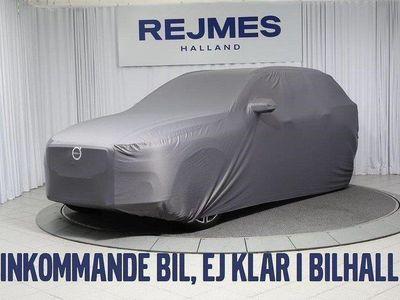 begagnad Volvo XC60 T5 AWD Momentum Advanced SE Dragkr