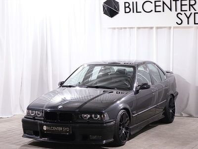 begagnad BMW 328 i Sedan Manuell E36 193hk, 1996
