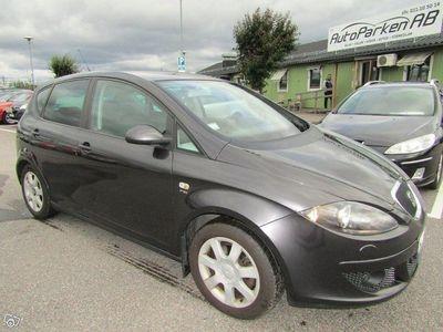 begagnad Seat Altea 2.0 FSI 150hk,SoV-hjul