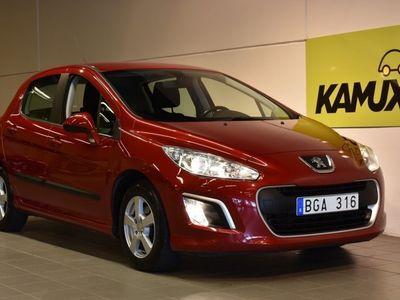 begagnad Peugeot 308 5-d 1.6 HDi FAP 92hk | Access | SoV