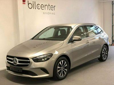begagnad Mercedes 180 Se Edition Advantage