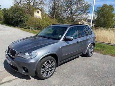 begagnad BMW X5 xDrive M Sport 7-sits 245hk