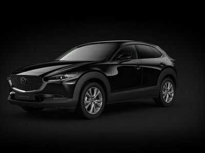 begagnad Mazda CX-30 2,0 180hk AWD Cosmo   Aut   M-hybrid