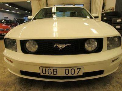 begagnad Ford Mustang GT GT 4.6 V8 Automat 350hk