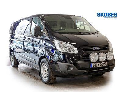 begagnad Ford Custom TransitSkåp 170 Trend 310 L2 A