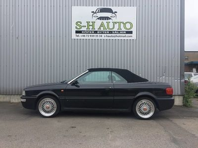used Audi Cabriolet Cabriolet