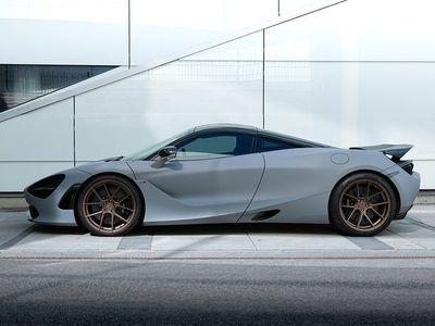 begagnad McLaren 720S 720hk Performance