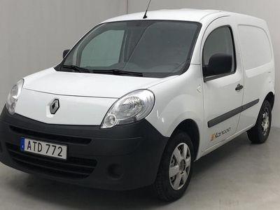 used Renault Kangoo Express II 1.5 dCi Skåp