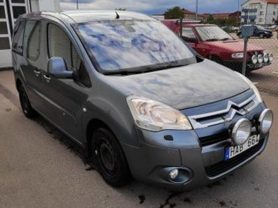 used Citroën Berlingo Multispace 1.6 HDI 5-Sits -11