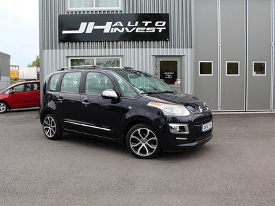 brugt Citroën C3 Picasso 1.6 e-HDi Airdream Automat