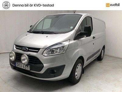 begagnad Ford Custom Transit270 (125hk)