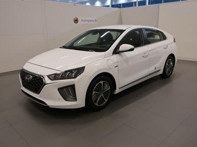 begagnad Hyundai Ioniq Plug-In Premium+ *demo*