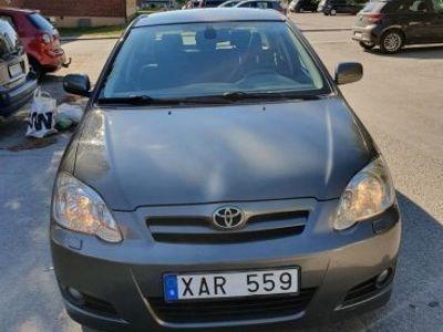 brugt Toyota Corolla 1.6 VVT-I -06