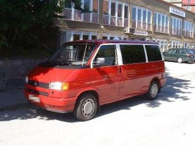 begagnad VW California (1/2) VW