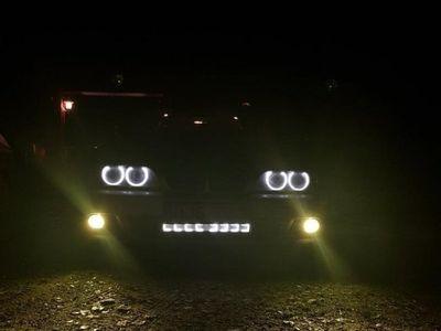 begagnad BMW 520 e39
