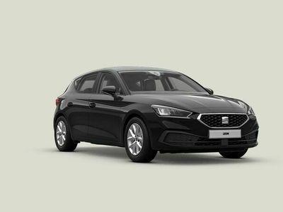 begagnad Seat Leon DSG/Aut 2495kr/mån eTSI 110hk
