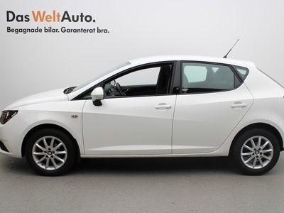 brugt Seat Ibiza Ecomotive ECOTSI 95 STYLE 1.0 TSISTYLE5T70 DI6 5G